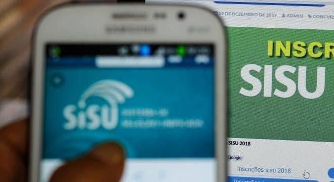 Inscrições para o Sisu poderão ser feitas a partir de 21 de janeiro -  Fernandópolis/SP - Jornal CidadãoNET