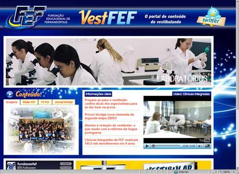 Fef online